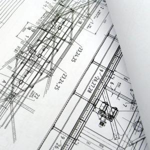 Impresión Planos